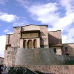 City Tour em Cuzco