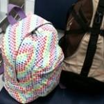 Viajar apenas com a mala de mão