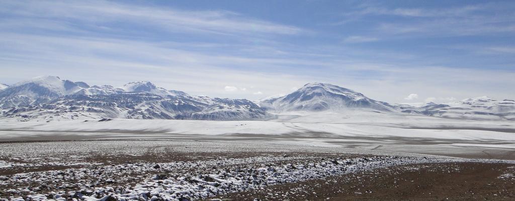 Atacama: quando ir – e escapar das chuvas!