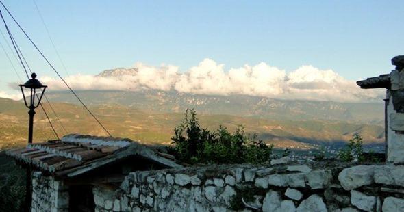 Monte Tomor