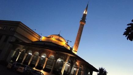 Mesquita Et'hem Bey