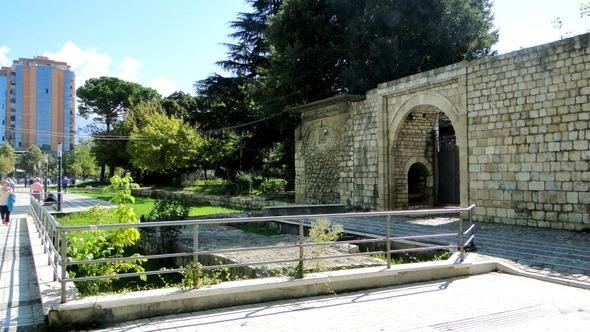 Fortaleza de Justiniano