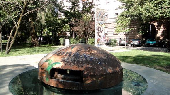 Bunker albanês