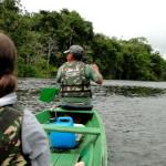 Viagem à Amazônia