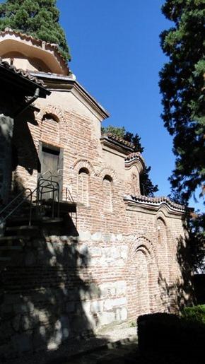 Igreja de Boyana