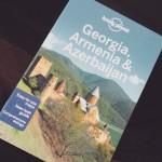 Geórgia e Armênia no Viaggiando