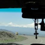 Viagem a Geórgia e Armênia