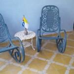 Hospedagem em Cuba