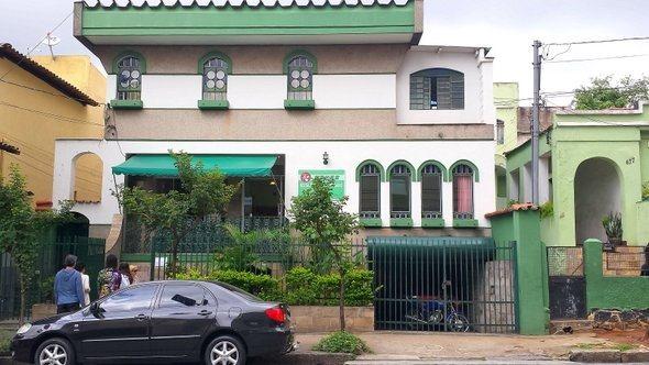 Restaurante Mesa do Sábio