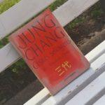 Cisnes Selvagens - Jung Chang