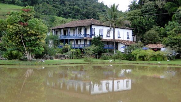 Hospedagem Santo Antônio