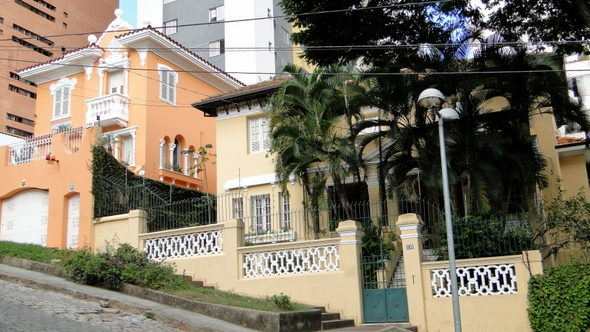 Casas de BH