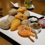 Restaurante Alquimia, vegano em Campos do Jordão