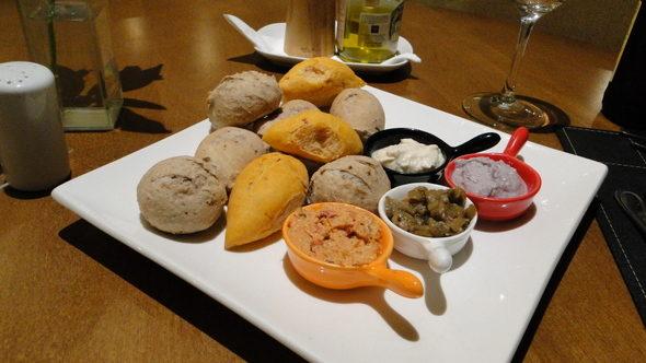 Restaurante Alquimia - Vegano em Campos do Jordão