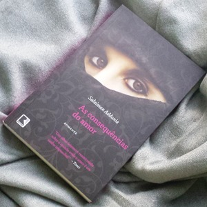 As Consequências do Amor - Sulaiman Addonia