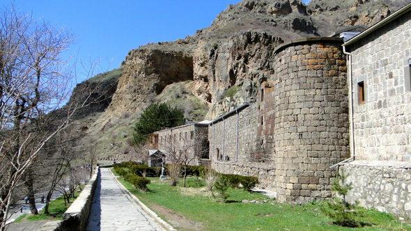 Mosteiro de Geghard