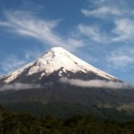Vulcao Osorno