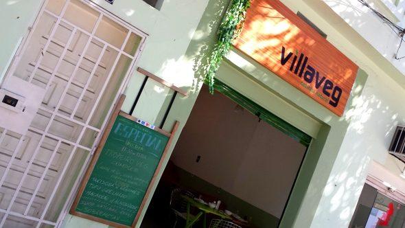Villaveg