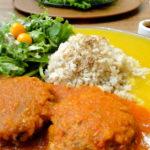 Guia vegetariano de Belo Horizonte