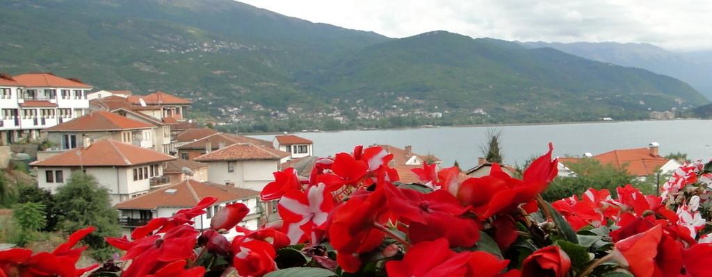 Ohrid: é beleza que não acaba mais!