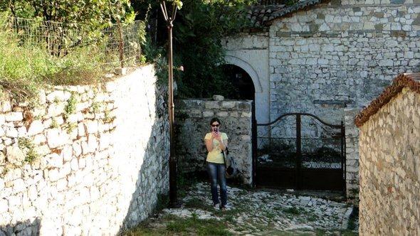 Castelo de Berat