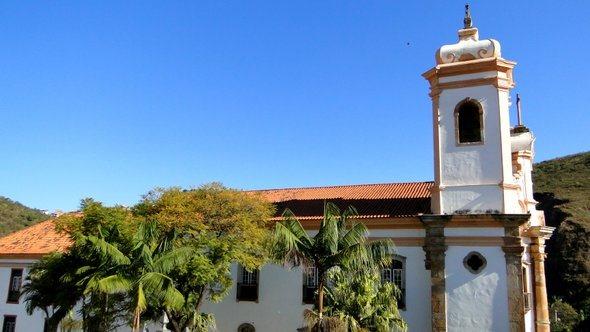 Igreja Matriz de Nossa Senhora do Pilar