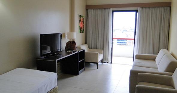Hotel Saint Paul (4)