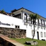 Hospedagem em Ouro Preto