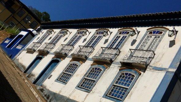 Prados, Minas Gerais