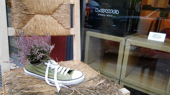Avesu - Sapatos veganos