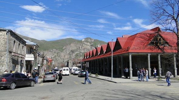 Goris, Armênia