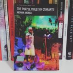 The Purple Violet of Oshaantu - Neshani Andreas