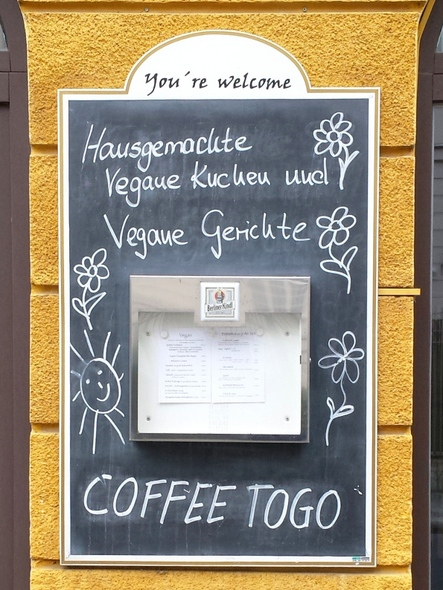 Berlim Vegana