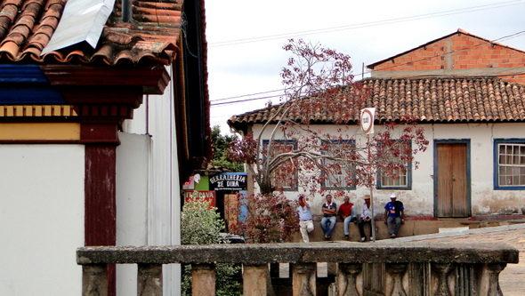 Datas, Minas Gerais