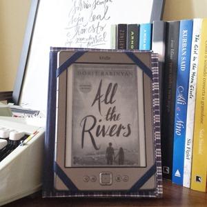 All the Rivers - Dorit Rabinyan